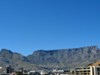 Tabel Mountain in Cape Town - African Cruise