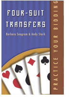 Four-Suit Transfers