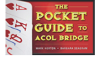 Pocket Guide to ACOL Bridge