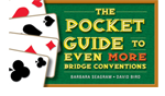 Pocket Guide to Even Moer Bridge Conventions