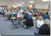 Bridgewater Duplicate Bridge Club