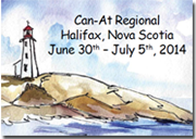 Can-At Regional Halifax