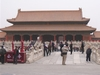 Forbidden City - Cruise to the Orient