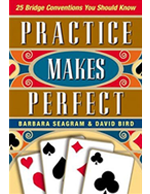 BARBARA'S 25th BOOK  - PRACTICE MAKES PERFECT
