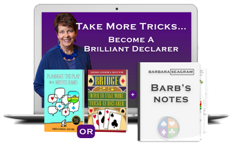 Take More Tricks - Become a Brilliant Declarer